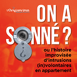 On a sonné ? à TH Métro Lyon le 7 novembre 2020 à 18h