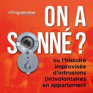 On a sonné ? à TH Métro Lyon le 7 novembre 2020 à 18h