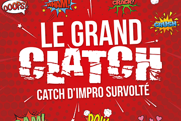 Grand Clatch Catch Improvisation